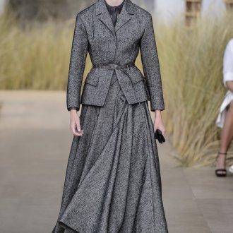 Платье зима 2018 костюм