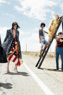 Calvin Klein 2019 коллекция
