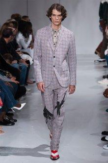 Calvin Klein 2019 мужская коллекция