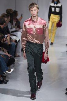 Calvin Klein 2019 мужская рубашка
