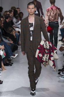 Calvin Klein 2019 мужской костюм
