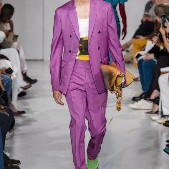 Calvin Klein 2019 мужской показ