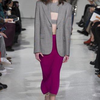 Кельвин кляйн 2019 пиджак