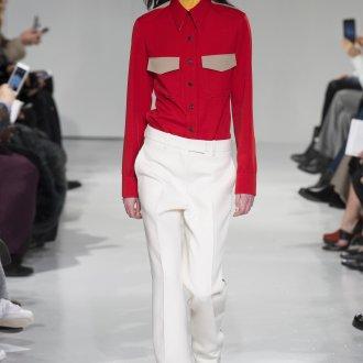 Кельвин кляйн 2019 рубашка