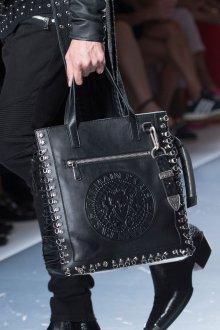 Balmain 2018 мужская сумка