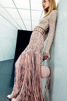 Бальман 2018 розовое платье