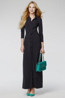 Платье для женщины 40 лет длинное