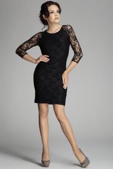 Платье для женщины 40 лет гипюровое