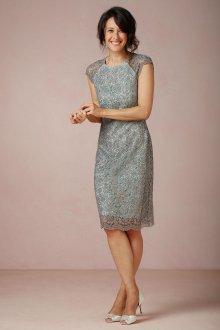 Платье для женщины 40 лет модное