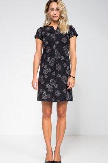 Платье для женщины 40 лет прямое