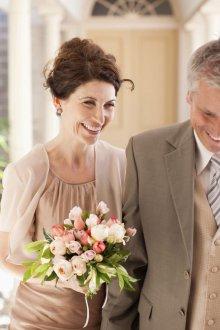 Платье для женщины 40 лет свадебное