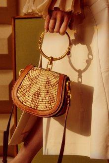 Бренды сумок Chloe клатч
