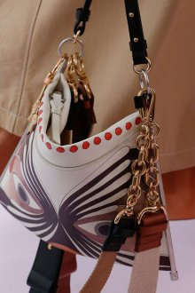 Бренды сумок Chloe с принтом