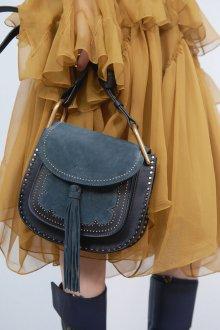 Бренды сумок Chloe синяя