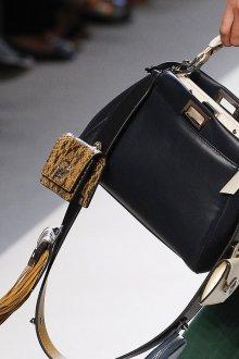 Бренды сумок Fendi классическая