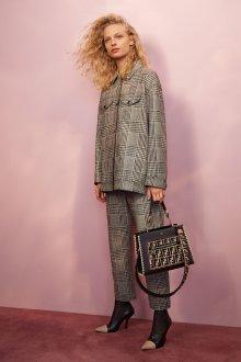Бренды сумок Fendi с принтом