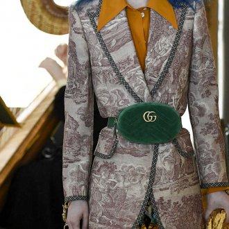 Бренды сумок Gucci