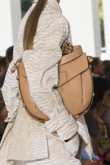 Бренды сумок Roberto Cavalli бежевая