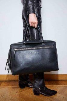 Бренды сумок Roberto Cavalli черная