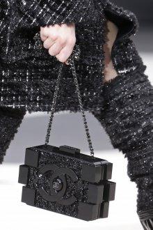 Вечерний клатч Chanel
