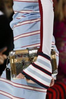 Вечерний клатч Louis Vuitton