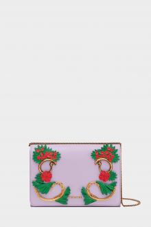Вечерний клатч Versace