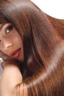 Брондирование 2019 на каштановый цвет волос