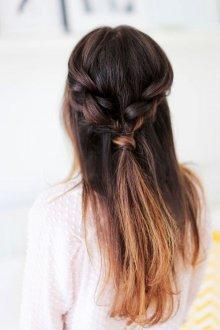 Осветление волос 2019