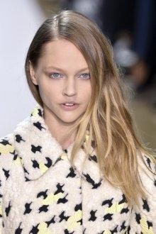 Мелирование 2019 светлых волос
