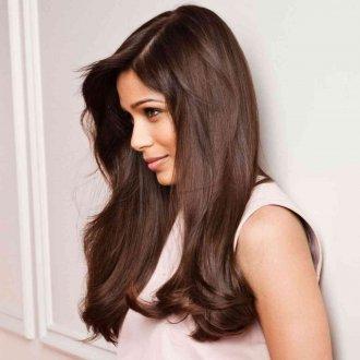Окрашивание волос 2019 брюнеток