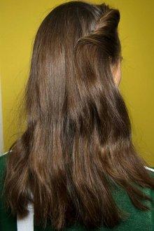 Окрашивание волос 2018 естественное