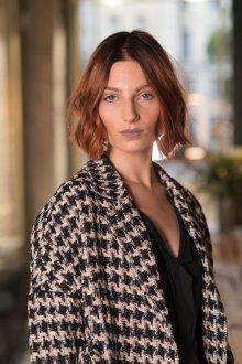 Окрашивание волос 2018 каре