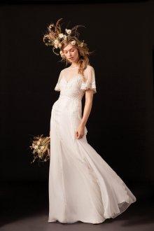 Свадебное платье 2020 ампир