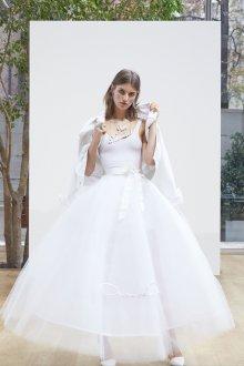 Свадебное платье 2020 белое