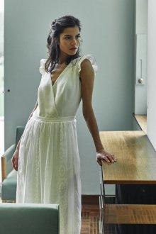 Свадебное платье 2020 в стиле бохо