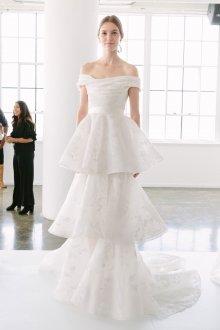 Свадебное платье 2019 дизайн
