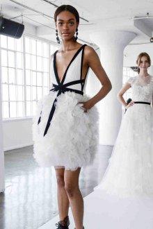 Свадебное платье 2020 коктейльное