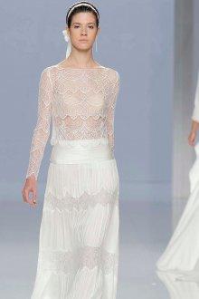 Свадебное платье 2020 кружевное
