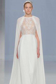 Свадебное платье 2019 кружевное элегантное