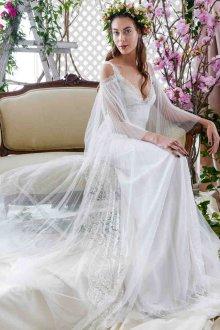 Свадебное платье 2020 легкое