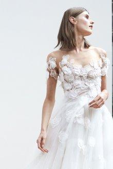 Свадебное платье 2019 модное