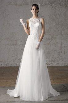 Свадебное платье 2020 ретро