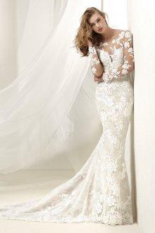 Свадебное платье 2020 тренды