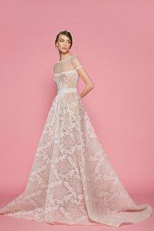 Свадебное платье 2020 весна