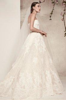 Свадебное платье 2019 винтажное