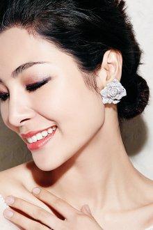 Макияж на свадьбу 2019 для азиатского типа внешности