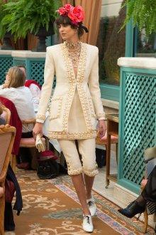 Платье пиджак Chanel