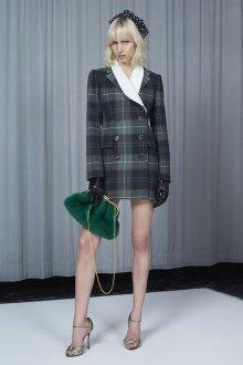 Платье пиджак стильное