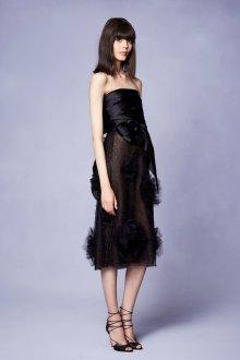 Платье футляр вечернее атласное