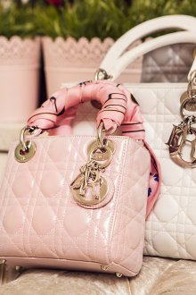 Классическая сумка Dior